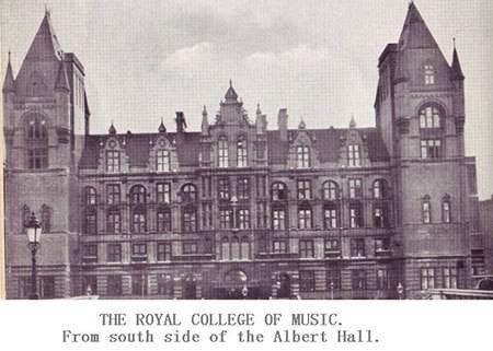 英国皇家音乐学院考级ABRSM